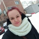 Profile photo of Dasha Belozerova