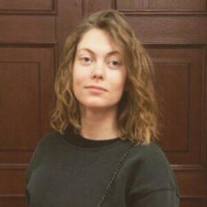 Profile photo of Antonina Panova